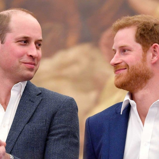 How Prince William and Prince Harry's Relationship Has Changed