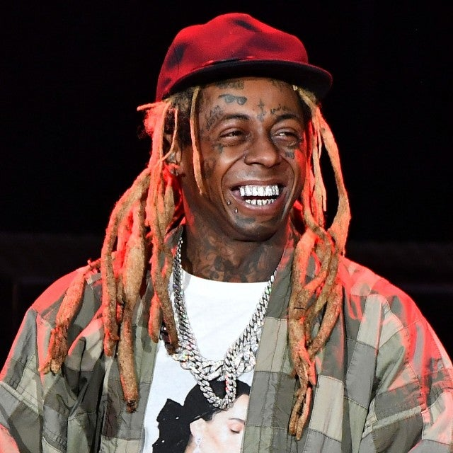lil wayne face tattoos in 2019