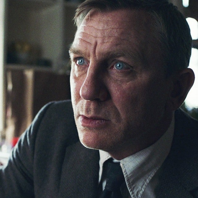 'Knives Out' Deleted Scene: Watch Daniel Craig Interrogate Riki Lindhome