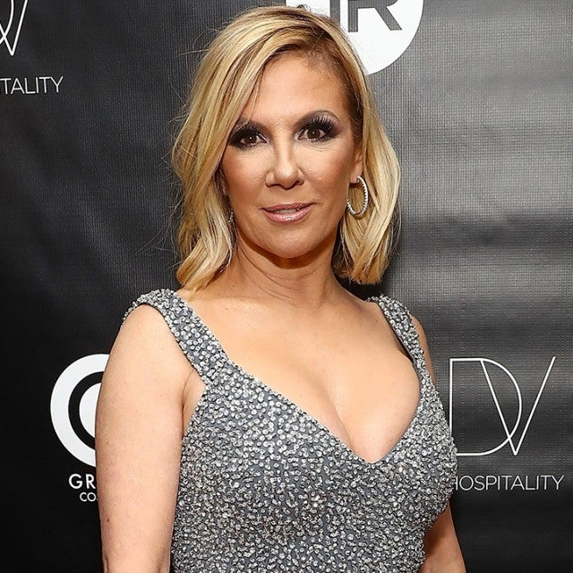Ramona Singer attends The Real Housewives of New York Season 10 premiere celebration at LDV Hospitality's The Seville, produced by Talent Resources on April 4, 2018 in New York City.