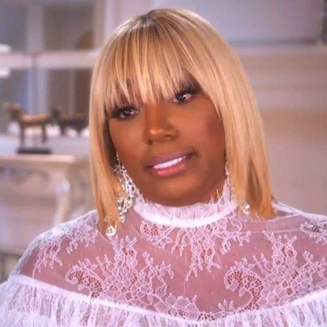 NeNe Leakes on Bravo's 'The Real Housewives of Atlanta.'