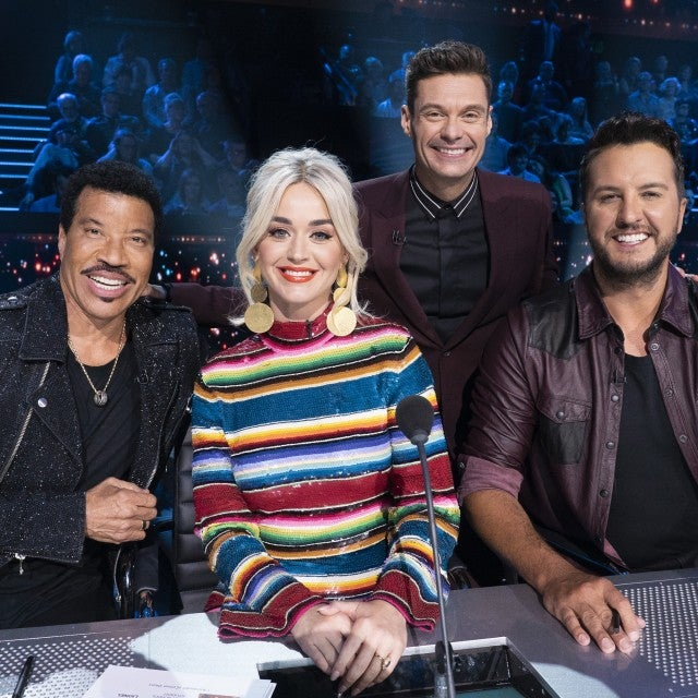 American Idol judges