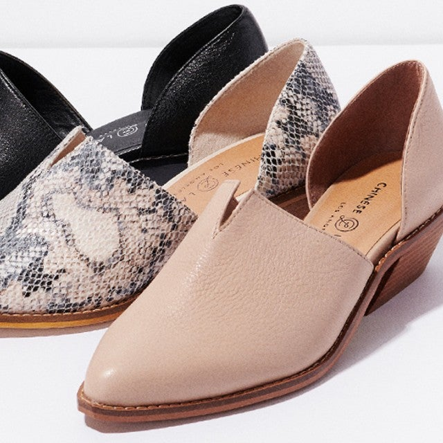Chinese Laundry Shoes Sale 1280