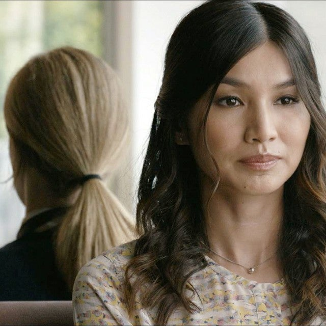 'Intrigo: Dear Agnes' Trailer: Gemma Chan Stars in a Murder-for-Hire Mystery (Exclusive)