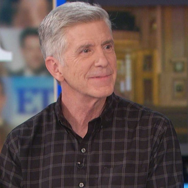 Tom Bergeron Talks 'The Masked Singer' and His Ability to Keep Secrets (Exclusive)