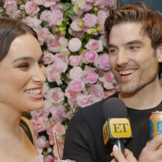 Ashley Iaconetti Likes 'Bachelorette' Clare Crawley Even Though She Once KISSED Her Husband!
