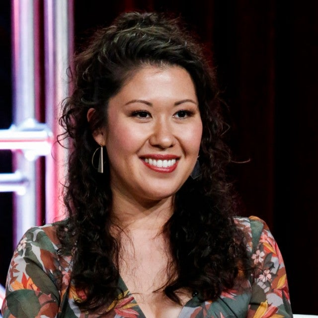 Ruthie Ann Miles in august 2019