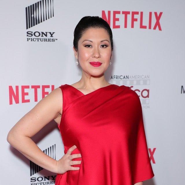 ruthie ann miles in january 2020