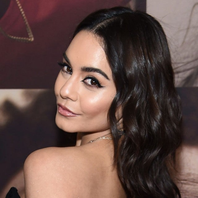 "Vanessa Hudgens attends the opening night of ""West Side Story"""