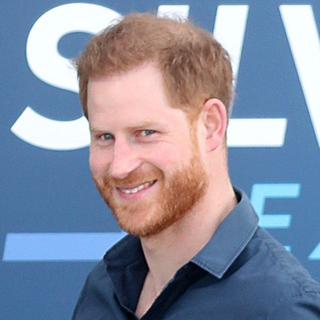 Prince Harry opens The Silverstone Experience