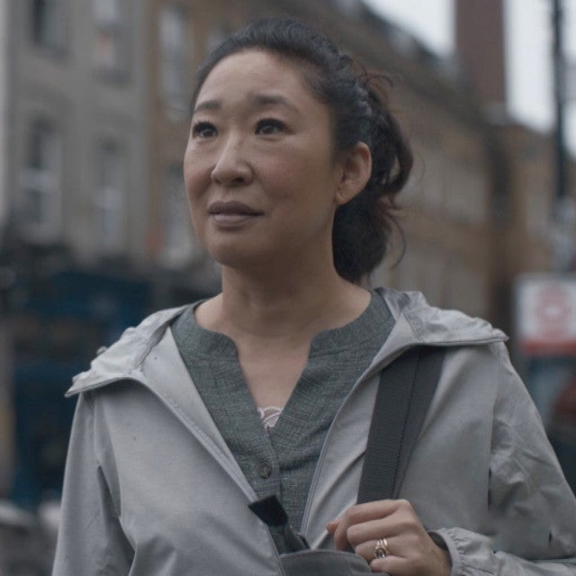 'Killing Eve' Sneak Peek: Eve Gets Real With Carolyn's New Assistant (Exclusive)
