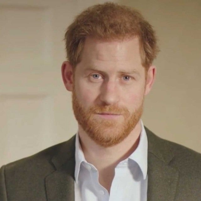 Prince Harry Launches First Major Project Since His Royal Exit