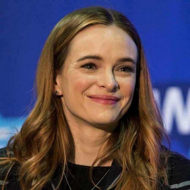 Danielle Panabaker in 2019