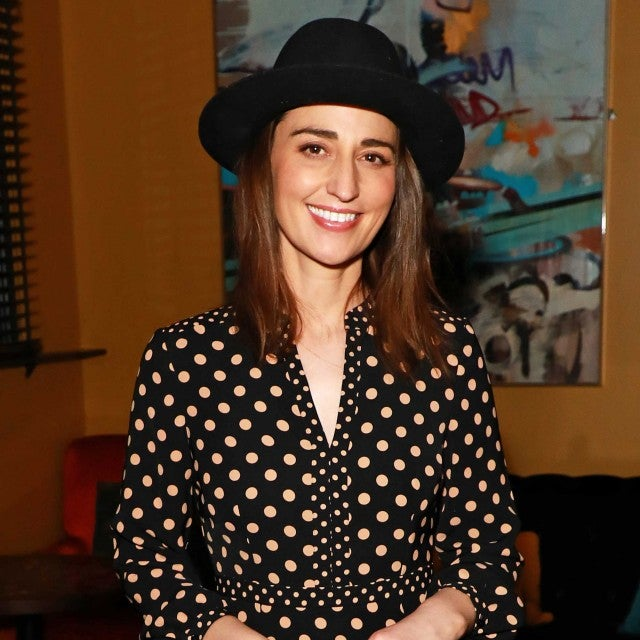 sara bareilles in london in jan 2020