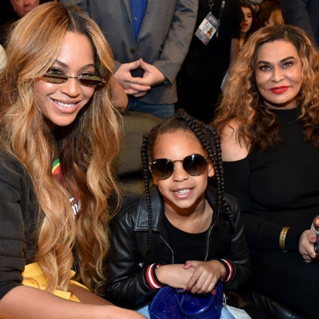 Beyonce, Blue, Tina Knowles