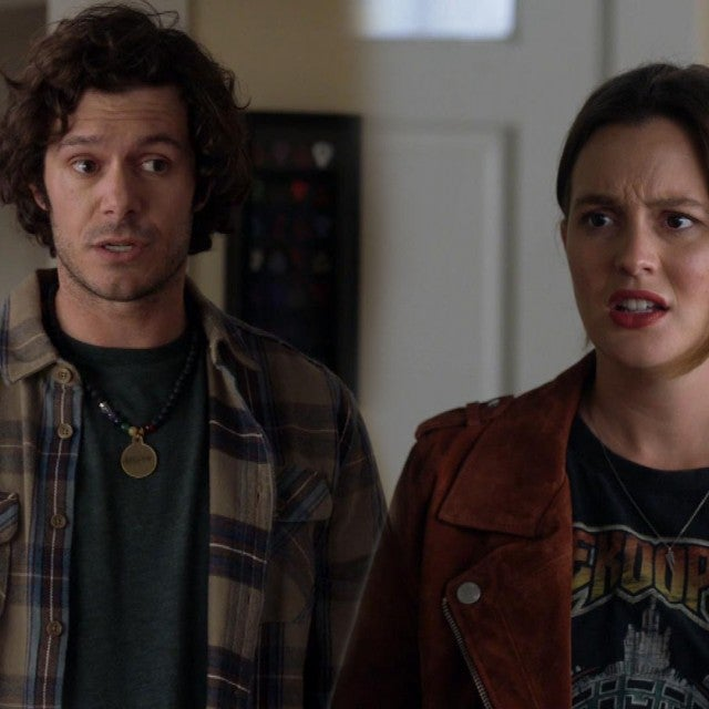 Adam Brody and Leighton Meester Try to Define Their Relationship in This 'Single Parents' Sneak Peek (Exclusive)