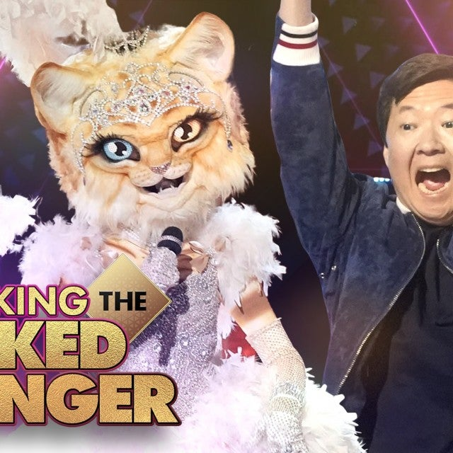 'The Masked Singer' Season 3: Find Out Who the Kitty Is!