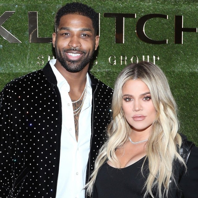 Khloe Kardashian and Tristan Thompson Are 'Reconnecting' in Quarantine (Exclusive)