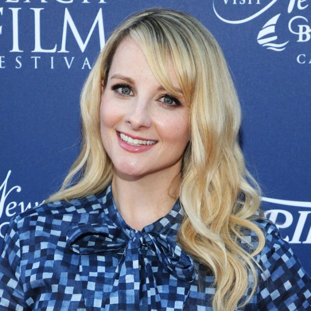 Melissa Rauch in November 2019