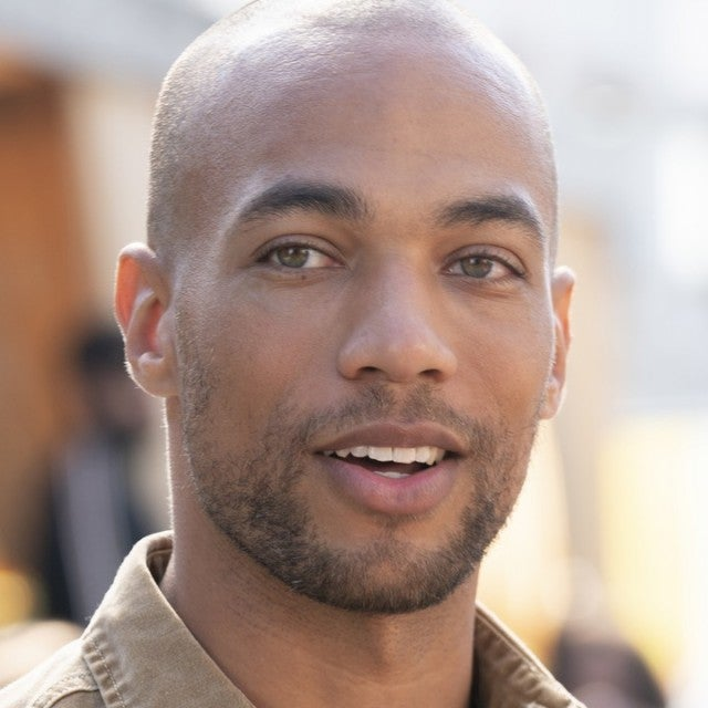 Insecure 405 Kendrick Sampson