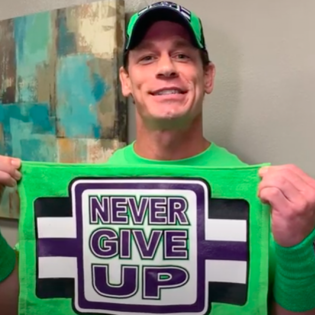 John Cena The Real Heroes Project