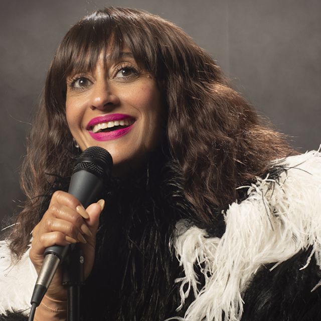Tracee Ellis Ross, The High Note