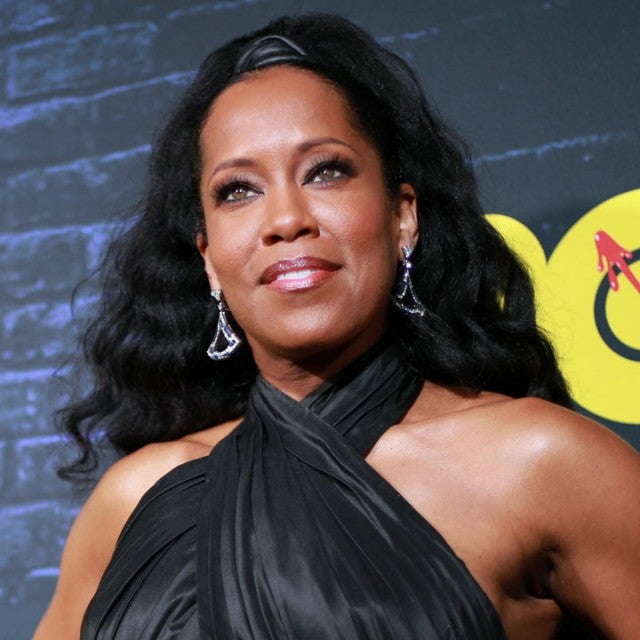 "Regina King at the premiere of HBO's ""Watchmen"""