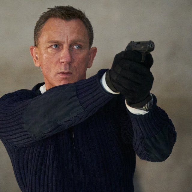 No Time to Die, James Bond, Daniel Craig