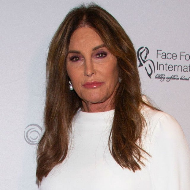 "Caitlyn Jenner at the Face Forward International 10th Annual Gala ""Highlands To The Hills"""