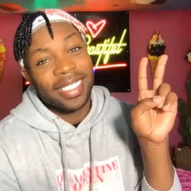 Todrick Hall on Taylor Swift's 'Genuine' Stance on Black Lives Matter