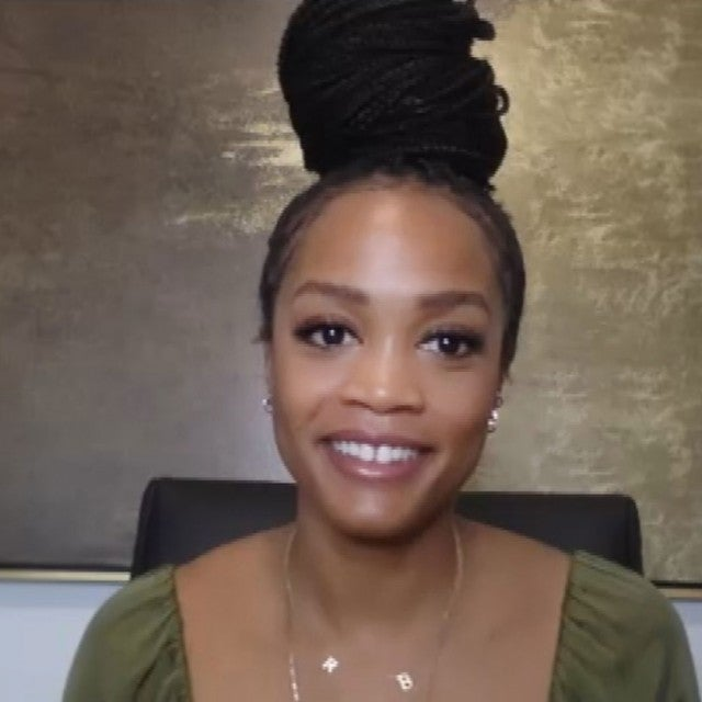 Rachel Lindsay 'Embarrassed' at 'Bachelor' Franchise and Demands Diversity (Exclusive)