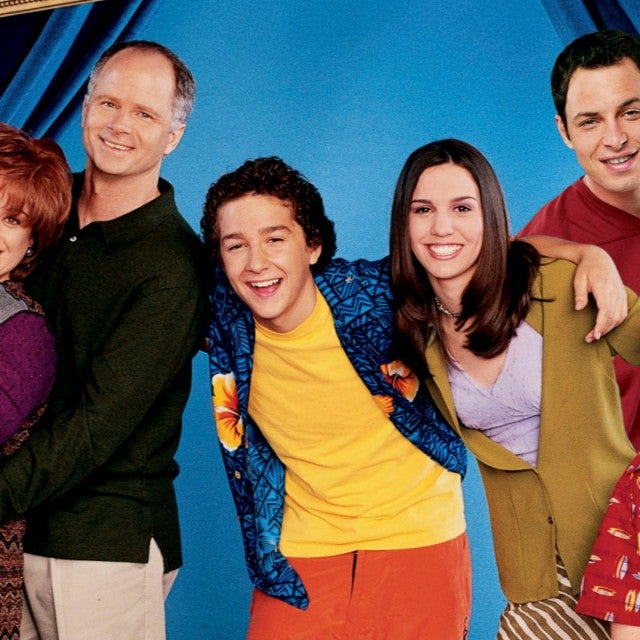 even stevens shia labeouf christy carlson romano
