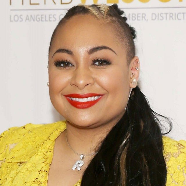 Raven-Symone at the 28th Annual NAACP Theatre Awards