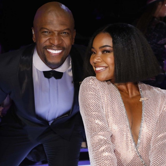Gabrielle Union Terry Crews