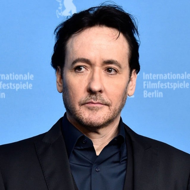 John Cusack at the 'Chi-Raq' photo call during the 66th Berlinale International Film Festival