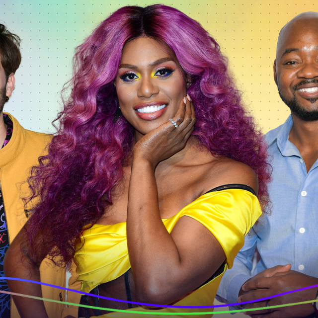 Pride 2020: Jake Borelli, Laverne Cox, Brian Michael Smith