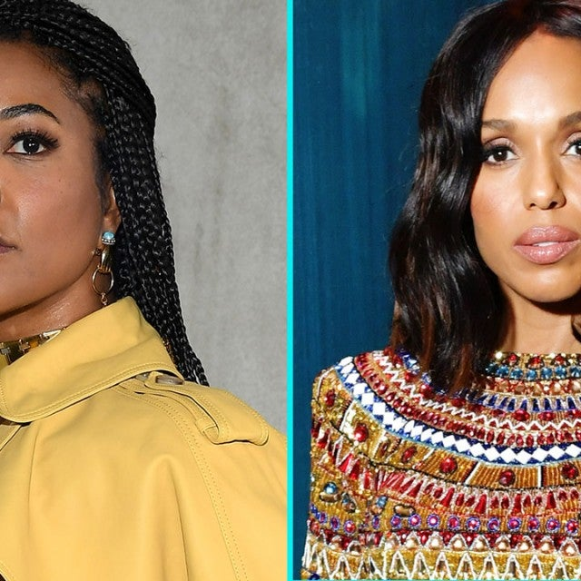 Gabrielle Union, Kerry Washington