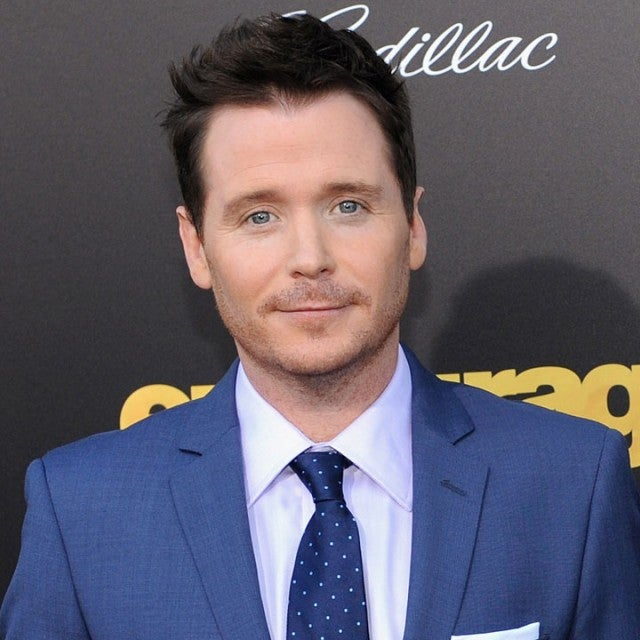 Kevin Connolly at the 2015 premiere of Entourage movie