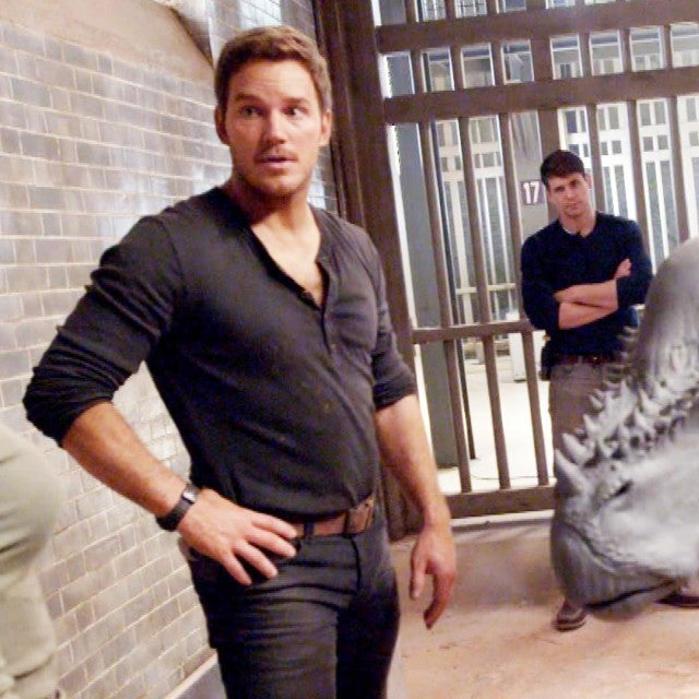 'Jurassic World' Production Spends $5M on Safety Protocols to Shoot During Pandemic