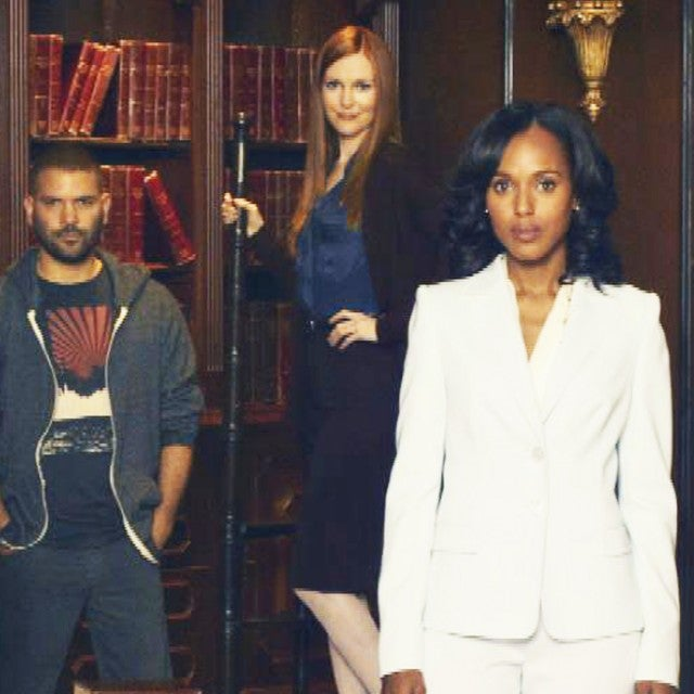 'Scandal' Cast Virtually Reunites: Secrets You Never Knew About the Show