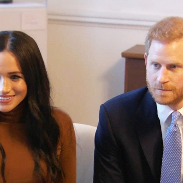 How Prince Harry and Meghan Markle Are Spending Their First Fourth of July in America