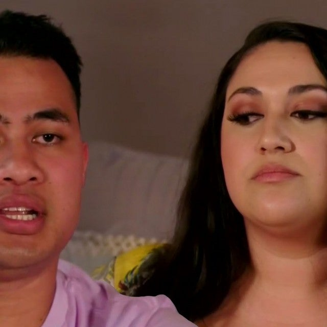 '90 Day Fiance: Happily Ever After?' Kalani and Asuelu's Big Fight Leads Asuelu to Pack His Bags
