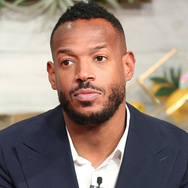 "Actor, comedian and filmmaker Marlon Wayans at BuzzFeed's ""AM to DM"" on August 15, 2019 in New York City."