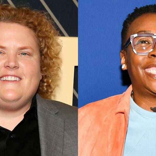 Fortune Feimster and Gina Yashere