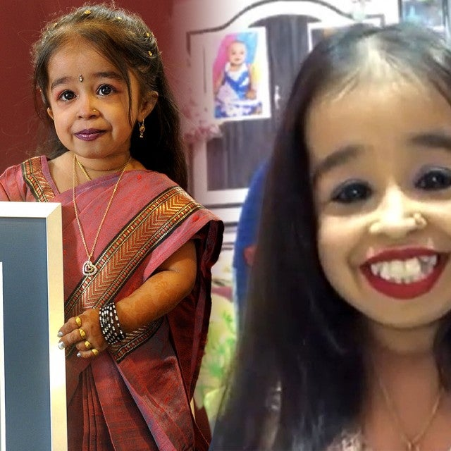 World's Smallest Woman on Marriage and Dreams of Winning an Oscar!
