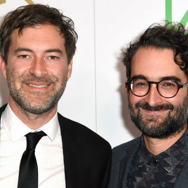 Mark Duplass and Jay Duplass at the 30th annual Producers Guild Award