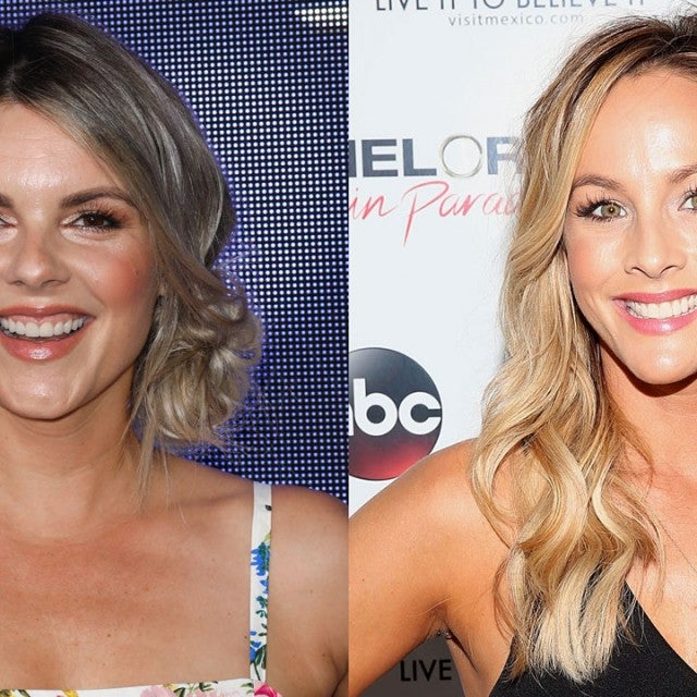 ali fedotowsky and clare crowley
