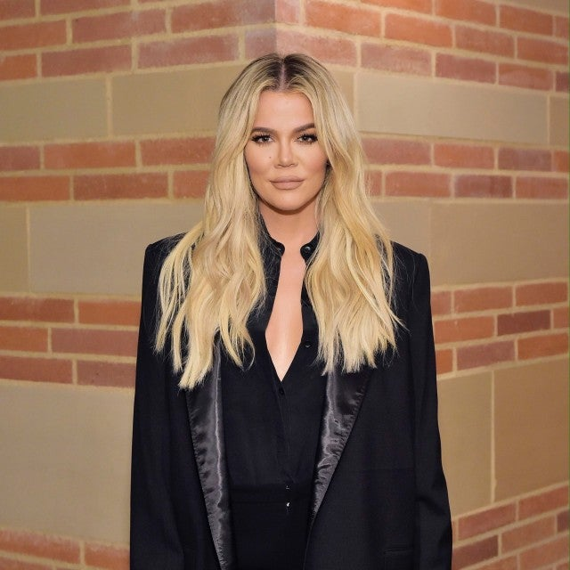 Khloe Kardashian at The Promise Armenian Institute Event At UCLA