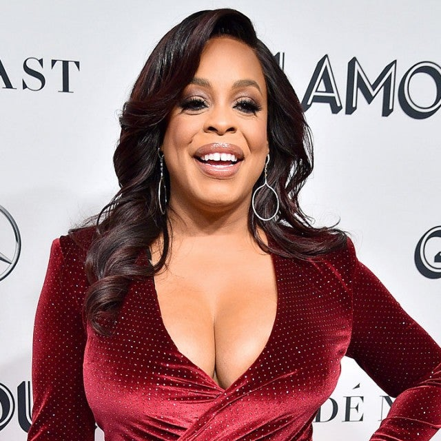 Niecy Nash at the 2019 Glamour Women Of The Year Awards