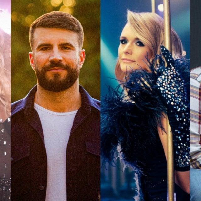 cmt music awards nominees carrie underwood sam hunt miranda lambert blanco brown